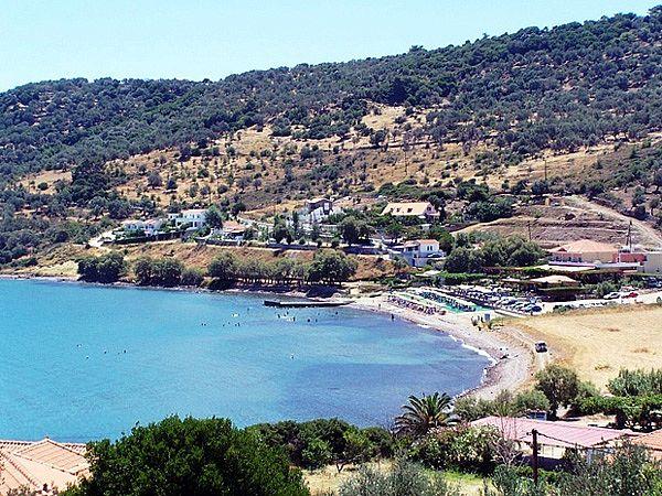 Ksambelia Plajı