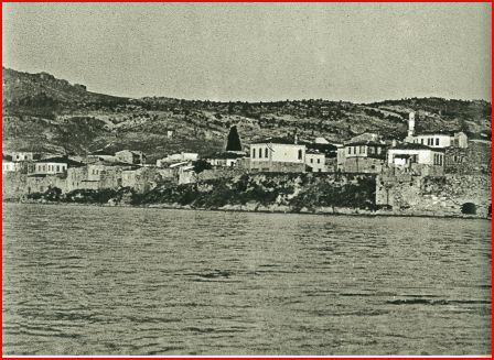 denizden kale içi 1 - sebahattin karaca